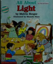 Cover of: All About Light | Melvin Berger