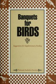 Banquets for Birds by Patrice Benneward
