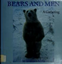 Bears and men by Mills, William