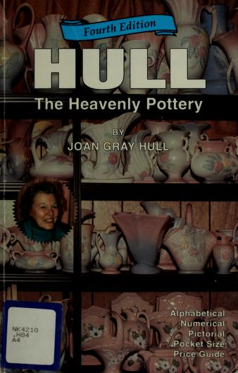 Cover of: Hull   Joan Gray Hull