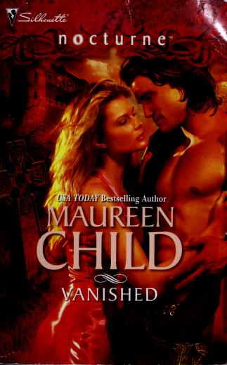 Vanished by Maureen Child