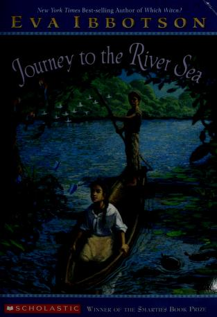 Cover of: Journey to the River Sea |