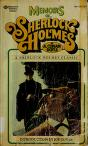 Cover of: Memoirs of Sherlock Holmes