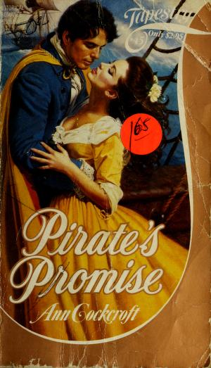 Cover of: PIRATE PROMISE | Cockroft
