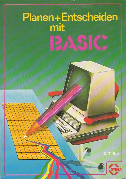 Le BASIC pour l'Entreprise screen