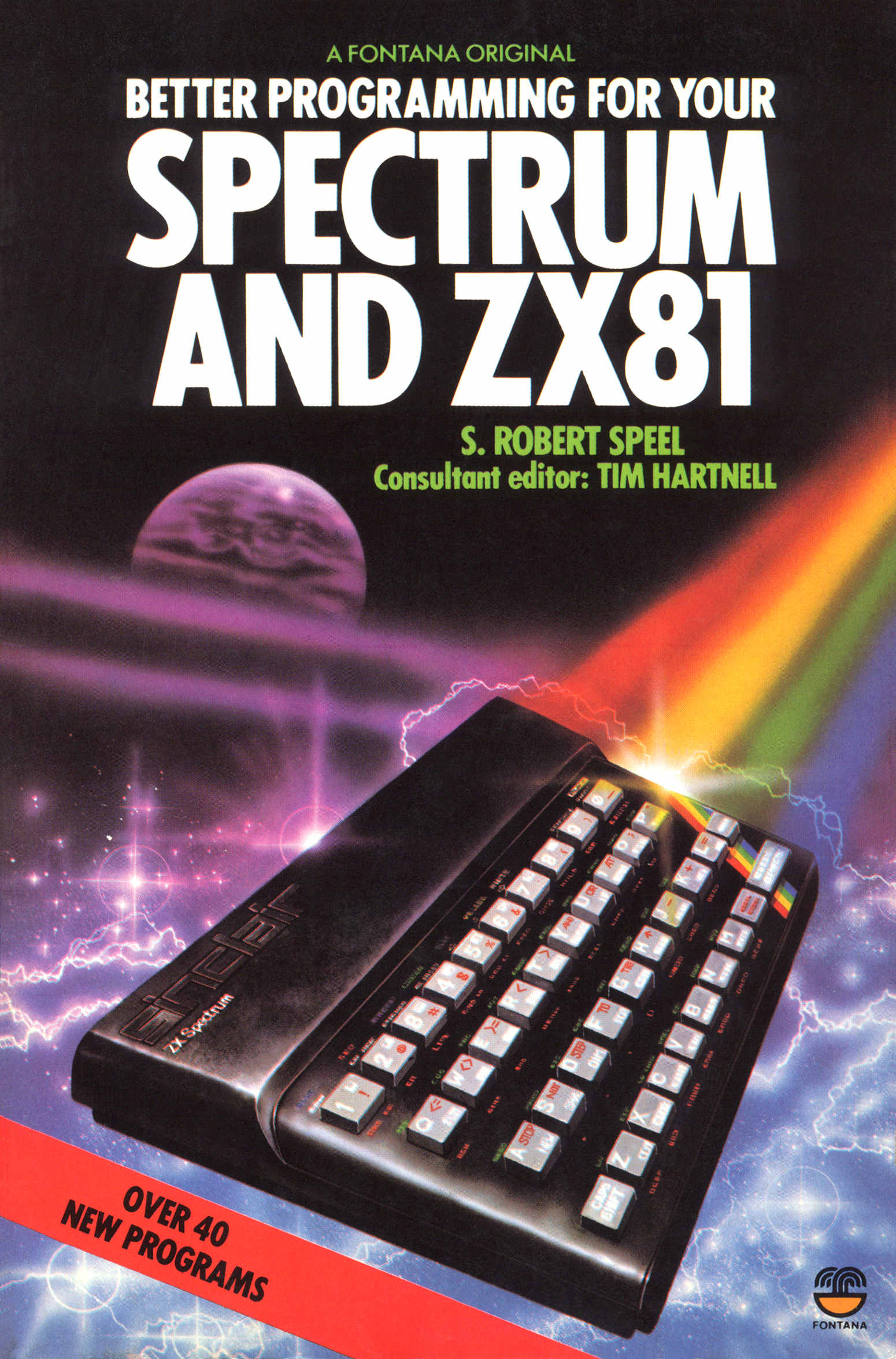 Better Programming for Your Spectrum and ZX81 image, screenshot or loading screen