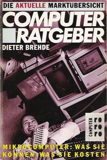 Computer-Ratgeber screen
