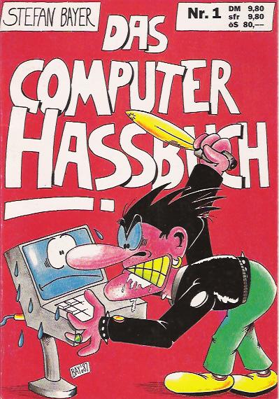 Das Computerhassbuch image, screenshot or loading screen