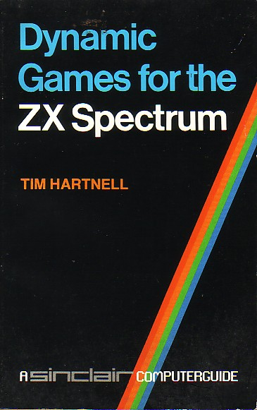 Dynamic Games for the ZX Spectrum image, screenshot or loading screen