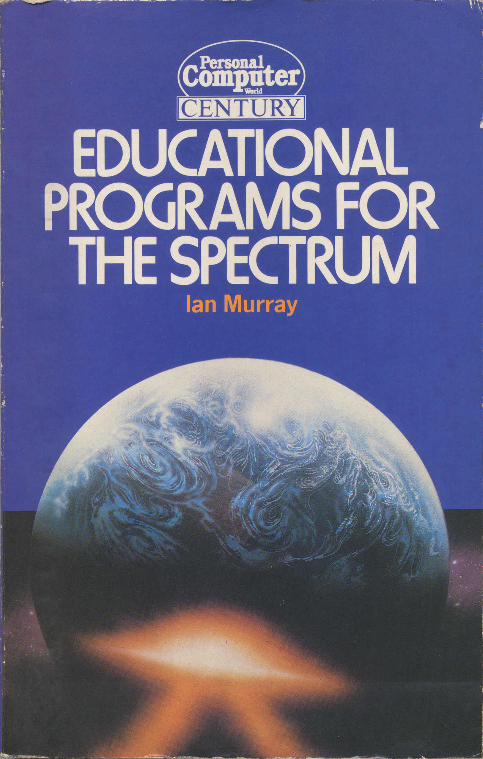 Educational Programs for the Spectrum screen