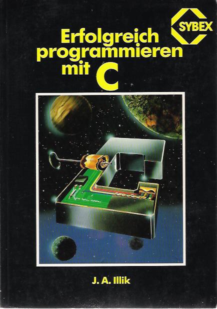 Erfolgreich Programmieren mit C screen