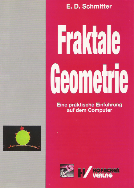 Fraktale Geometrie screen