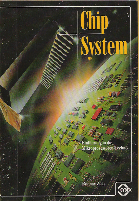 From Chips to Systems screen