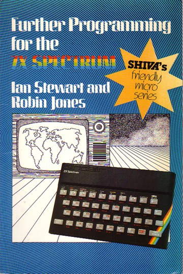 Further Programming for the ZX Spectrum image, screenshot or loading screen