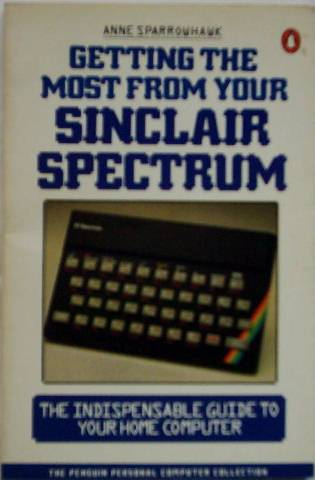 Getting the Most from Your Sinclair Spectrum image, screenshot or loading screen