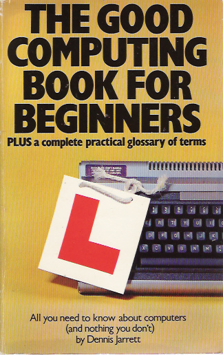The Good Computing Book for Beginners screenshot