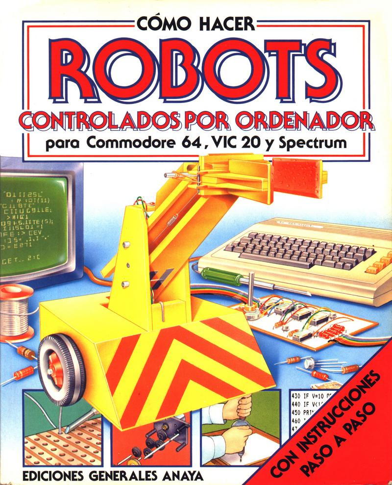 How to Make Computer Controlled Robots image, screenshot or loading screen