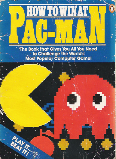 How to Win at Pac-Man screen