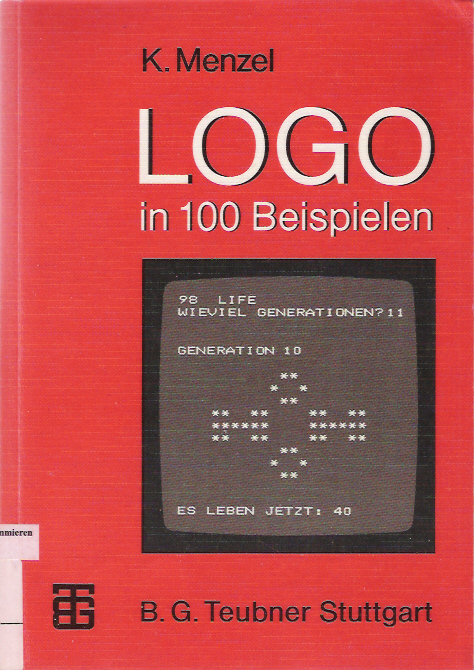 LOGO in 100 Beispielen image, screenshot or loading screen