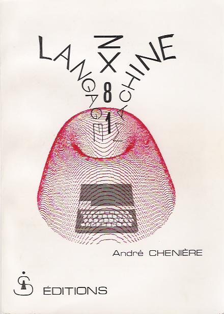 Langage Machine ZX81 screen