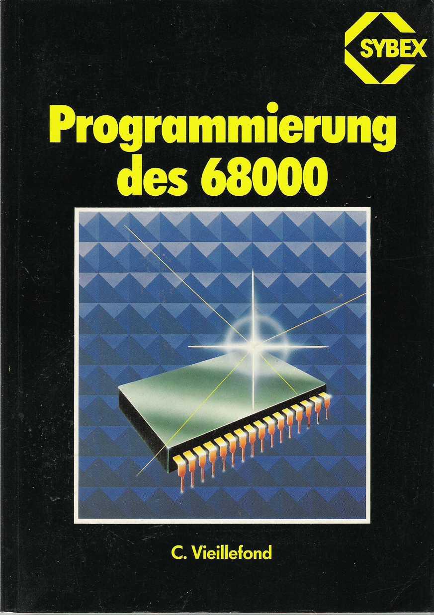 Mise en Oeuvre du 68000 screen