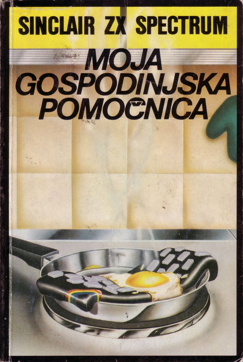 Moja Gospodinjska Pomocnica screen