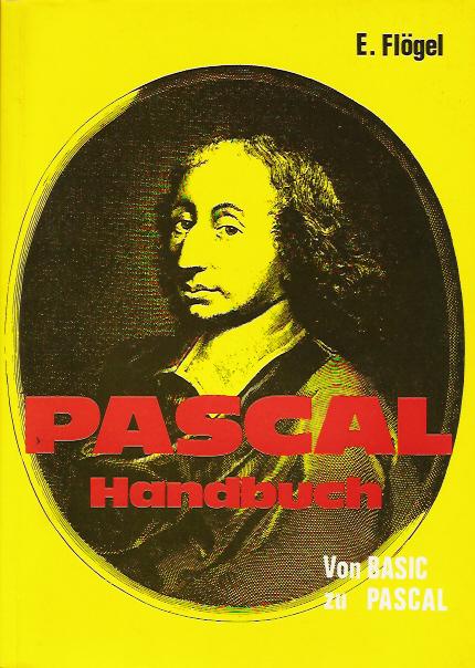 PASCAL Handbuch: von BASIC zu PASCAL screen