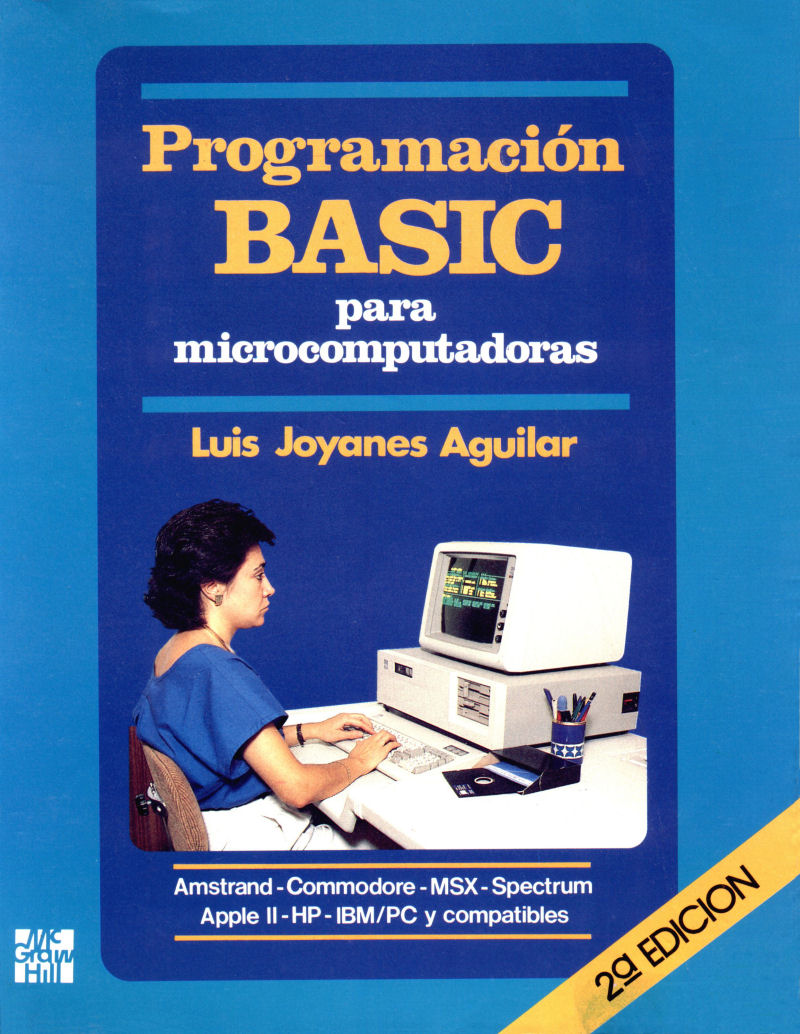 Programacion BASIC para Microcomputadoras screen