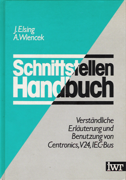 Schnittstellen-Handbuch image, screenshot or loading screen