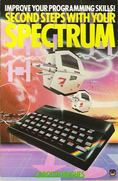 Second Steps with Your Spectrum screenshot