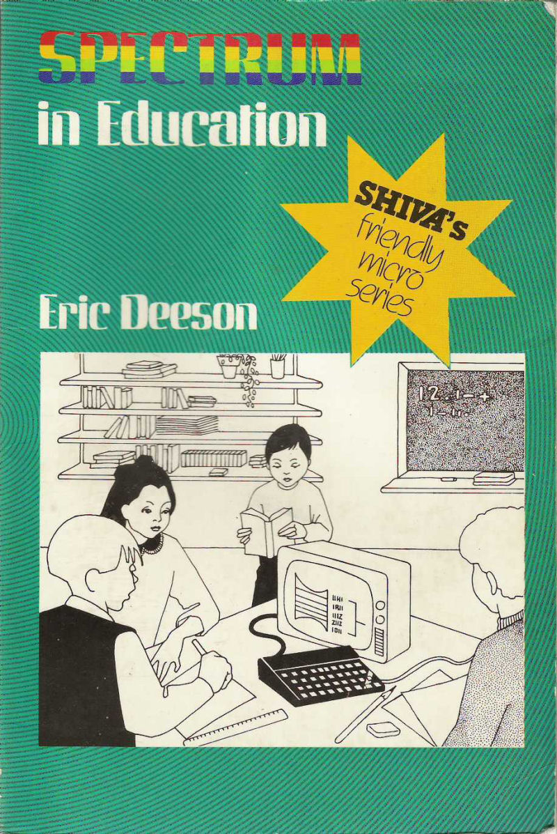 Spectrum in Education image, screenshot or loading screen