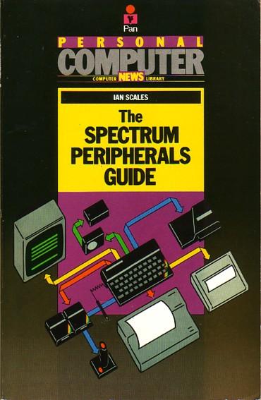 The Spectrum Peripherals Guide screenshot