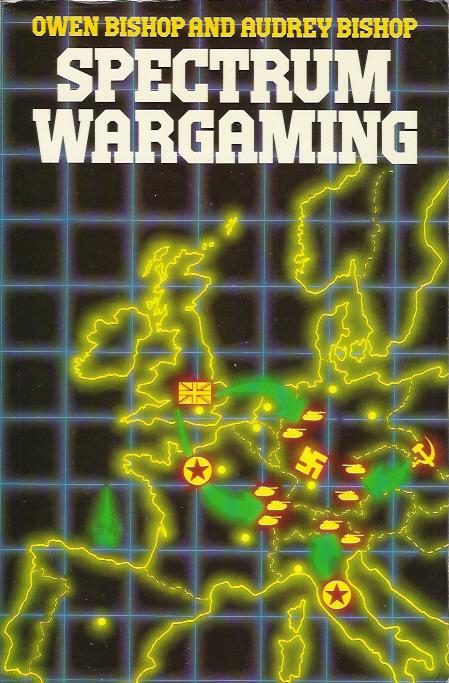 Spectrum Wargaming screen