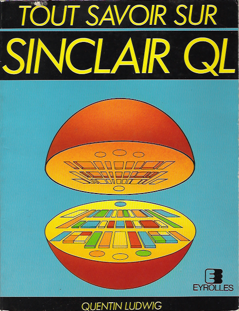 Tout Savoir sur Sinclair QL image, screenshot or loading screen