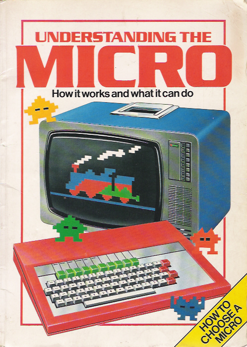 Usborne Guide to Understanding the Micro screen