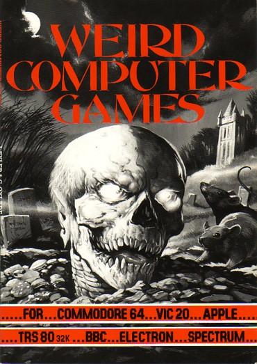 Weird Computer Games image, screenshot or loading screen