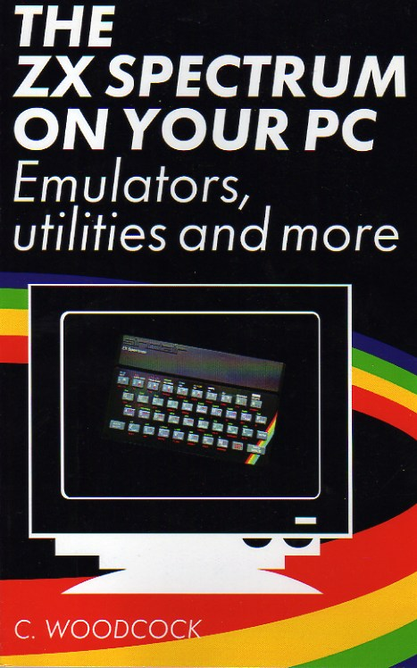 The ZX Spectrum on Your PC image, screenshot or loading screen