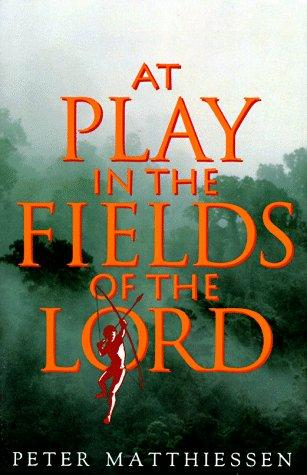 Image 0 of At Play in the Fields of the Lord