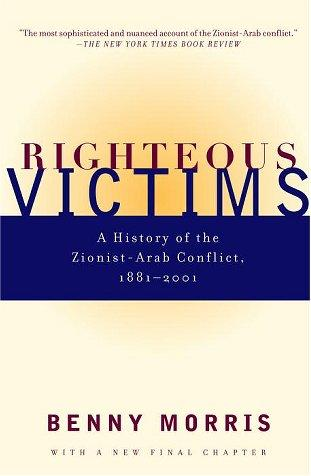 Righteous victims