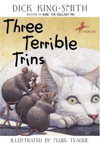 Three Terrible Trins