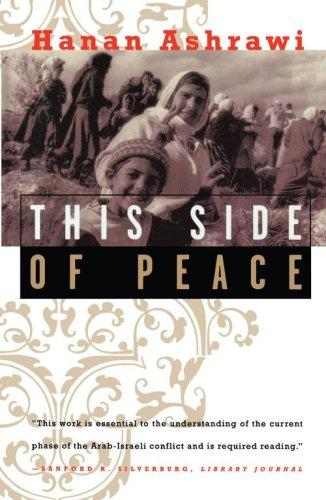This Side of Peace