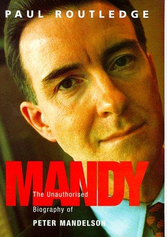 Mandy by Paul Routledge