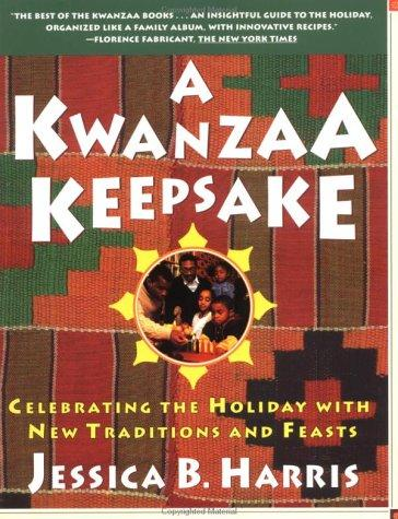 A Kwanzaa keepsake by Jessica B. Harris