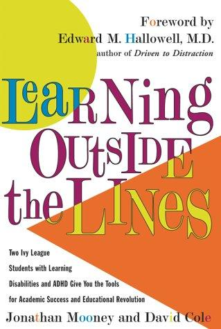 Learning outside the lines by