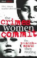 The crimes women commit, the punishments they receive