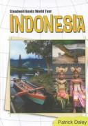 Indonesia (Steadwell Books World Tour) by Patrick Daley