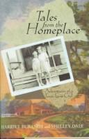 Tales from the home place by Harriet Burandt