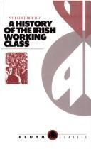 History of the Irish Working Class