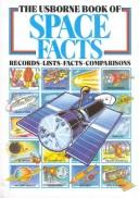 Usborne Book of Space Facts by Struan Reid