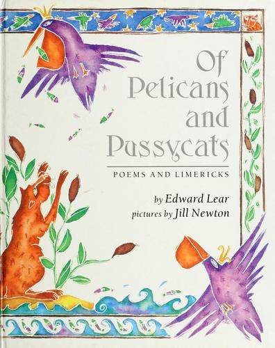 Of pelicans and pussycats